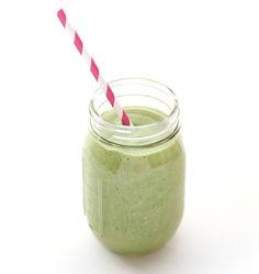 Broccoli Smoothie (Vegan + Gluten-Free)