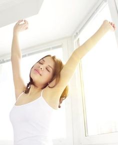 10 ways to be an early riser! from sheknows.com