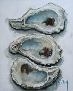 Bellamy Murphy, Oil on Canvas