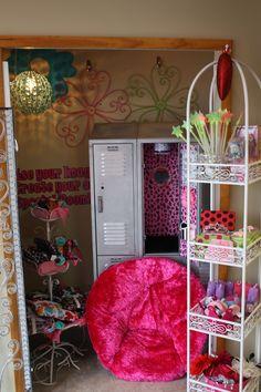 Fun & trendy dance, cheerleading and gymnastics gift boutique