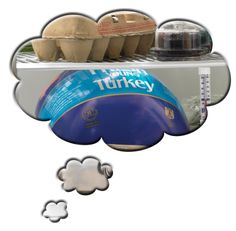 Worried about your #turkey thawing in time for #Thanksgiving? What to do if it doesn't.