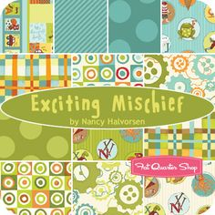 Exciting Mischief