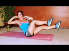 19 Minute HIIT: Full Body Fat Burning Workout - YouTube