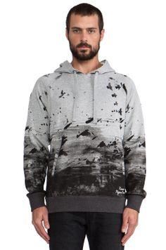 Grand Army Sweatshirt by Staple #REVOLVEclothing
