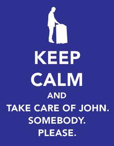 Seriously. #Sherlock