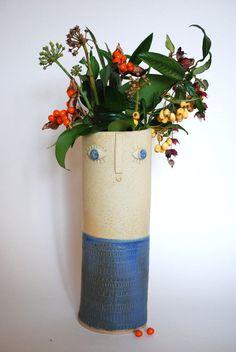 Lovely vase by Atelier Stella