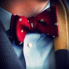 Bow Ties by Bowyer & Fletcher