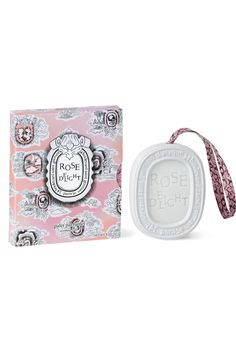 Diptyque Rose Deligh