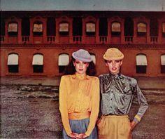 L'Officiel magazine  1976