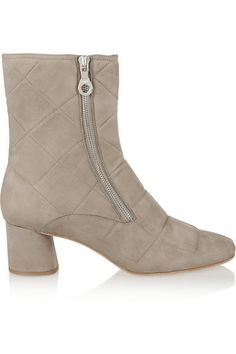 Marc Jacobs Quilted Boot