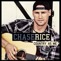 Country As Me  http://www.chaserice.com