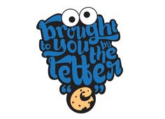 """""""C Is for Cookie"""" - Threadless.com - Best t-shirts in the world"""