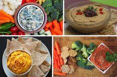 easi vegan, vegan dips, london, vegan recipes, green planet
