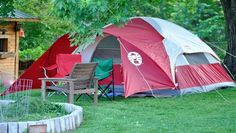 at home, staycation ideas for kids, backyard campout, backyard kids staycation, backyard camping, american campout, fun, backyards, summer time