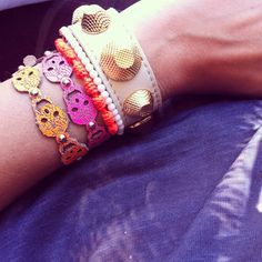 At my arm for Coachella #chiaraferragni #theblondesalad #coachella - @chiaraferragni- #webstagram