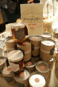 This is what autumn tastes like www waxingkara com easternshorehoney