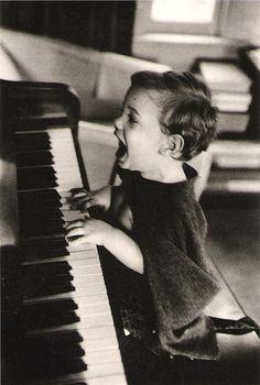 The Joy of Music, N.Y.C., 1960