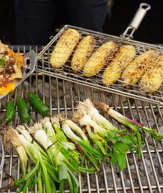 Master Vegetables on the Grill | Williams-Sonoma Taste