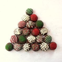 Chocolate Christmas cookies ball, christma cooki, chocolates, chocol christma, chocol candi, christma truffl, chocolate candies, chocolate truffles, candi cooki