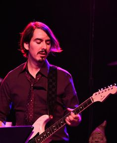"Dhani Harrison performs at ""The Best Fest Presents GEORGE FEST An Evening To Celebrate The Music Of George Harrison"" at The Fonda Theatre on September 28, 2014 in Los Angeles."