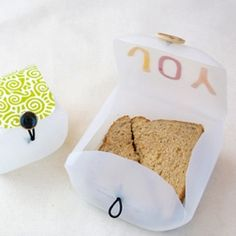 Cut your empty milk jug into a lunchbox or multi-purpose container (easy tutorial)