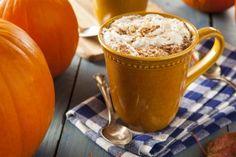 Pumpkin Spice Latte | Swiftwick recipe
