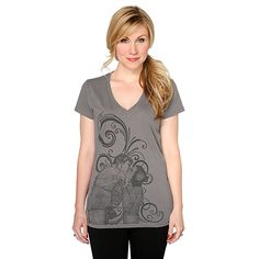Star Wars I Know V-Neck Ladies' Tee