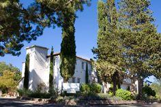 Bartholomew Park Winery, Sonoma Valley