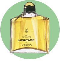 H�ritage by Guerlain (1992) - Basenotes Fragrance Directory