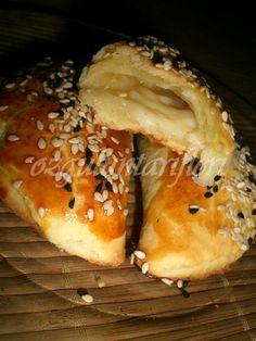 Kasarlı Poğaca recipe - Foodista.com