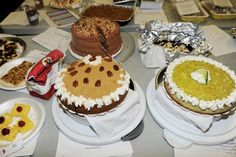 Culinary Competitions | Community Creative Crafts & Skills | South Florida Fair