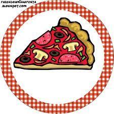 festa pizza decoração - Pesquisa Google