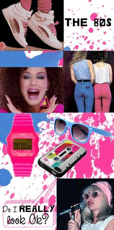 eighties again | ... to facebook labels 80s fashion style fashion 80s madonna eighties