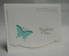Butterflythinkingof you