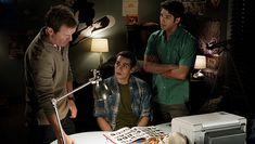 Stiles and Scott go to Stilinski with their theories about Matt. | MTV Photo Gallery