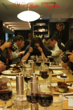 10 Things You Should Know About Food Bloggers and they're SO TRUE! LOL