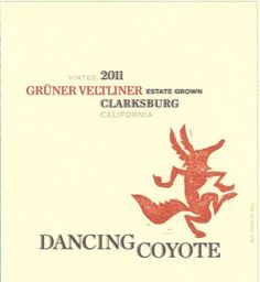 Dancing Coyote GruVee