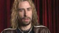 mtv cribs chad kroeger: