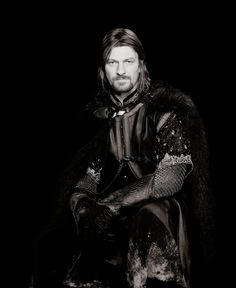 Boromir. Lord of the Rings