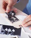 Photocopy transfer.