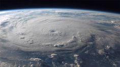 Hurricane Felix - 2007 (NASA)