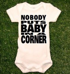 Oh I want one of these for my future babies!
