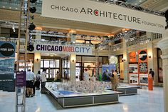 Chicago- Chicago Architecture Foundation Tours