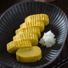 Sweet yet savory, Tamagoyaki (Japanese rolled omelette), makes a delightful Japanese breakfast or side dish for your bento lunches. #japaneserolledegg #bentoboxrecipes #asianeggrecipes #omeletterecipe #omelettrecipebreakfast | Easy Japanese Recipes at JustOneCookbook.com
