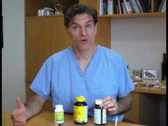 dr oz supplements