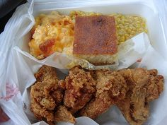 sweeti pie, chicken recipes, cornbread, plate, sweetie pies mac and cheese, pie recip, sweetie pies fried chicken, sweetie pies recipes, caribbean