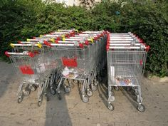 Shopping Tips - Budgeting