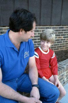 Dale Earnhardt & Dale Earnhardt Jr