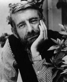 Rod McKuen, my favorite poet