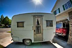 Sweet little 60s trailer